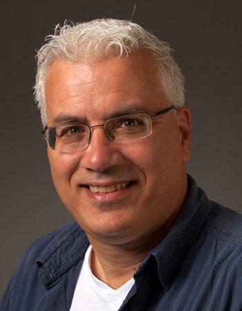 Raymond Wiggers - Mindfulness Trainer